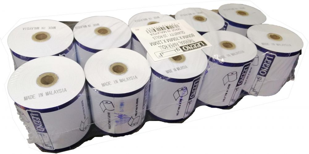 thermal paper casher